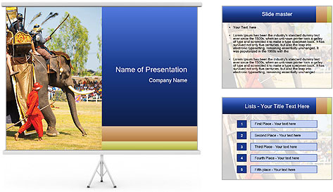 0000082831 PowerPoint Template