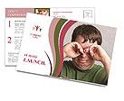 0000082833 Postcard Template