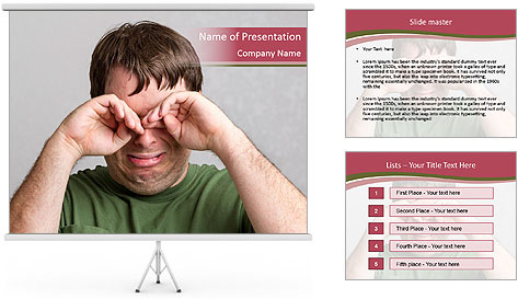 0000082833 PowerPoint Template