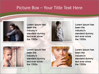 0000082833 PowerPoint Templates - Slide 14