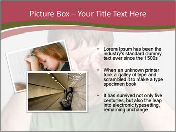 0000082833 PowerPoint Templates - Slide 20