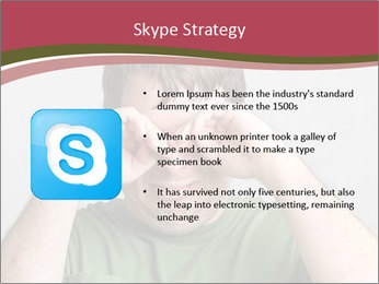 0000082833 PowerPoint Templates - Slide 8