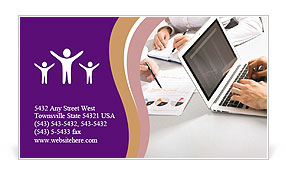 0000082834 Business Card Template