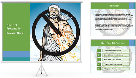 0000082836 PowerPoint Template