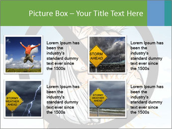 0000082836 PowerPoint Templates - Slide 14