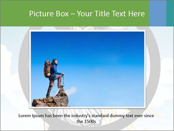 0000082836 PowerPoint Templates - Slide 16