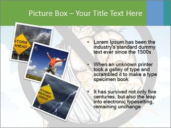 0000082836 PowerPoint Template - Slide 17