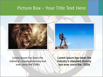 0000082836 PowerPoint Template - Slide 18