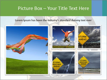 0000082836 PowerPoint Templates - Slide 19