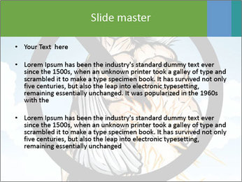 0000082836 PowerPoint Templates - Slide 2