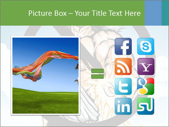 0000082836 PowerPoint Templates - Slide 21