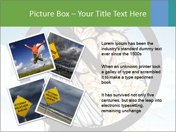 0000082836 PowerPoint Templates - Slide 23