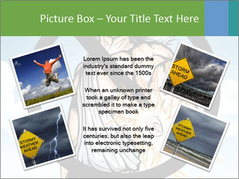 0000082836 PowerPoint Templates - Slide 24