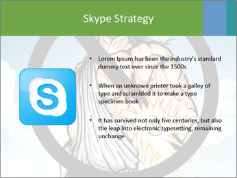 0000082836 PowerPoint Templates - Slide 8
