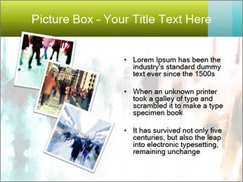 0000082837 PowerPoint Template - Slide 17