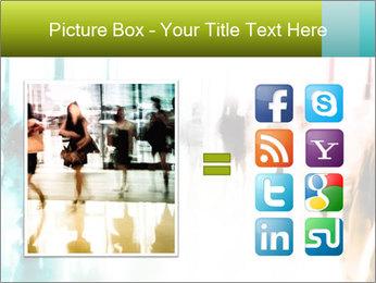 0000082837 PowerPoint Templates - Slide 21