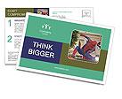 0000082838 Postcard Template