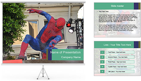 0000082838 PowerPoint Template