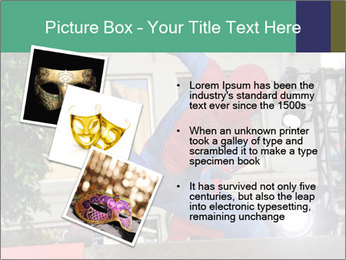 0000082838 PowerPoint Templates - Slide 17