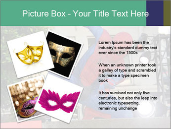 0000082838 PowerPoint Templates - Slide 23