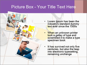 0000082839 PowerPoint Template - Slide 17