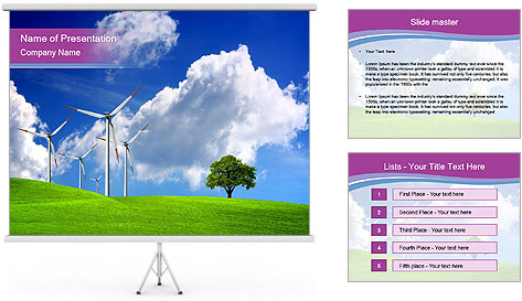 0000082840 PowerPoint Template