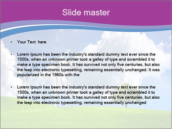 0000082840 PowerPoint Template - Slide 2