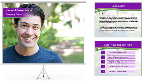 0000082842 PowerPoint Template
