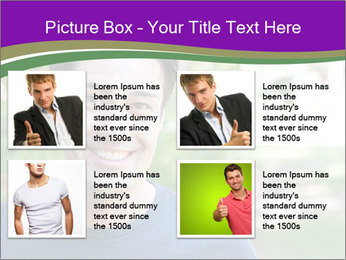0000082842 PowerPoint Template - Slide 14