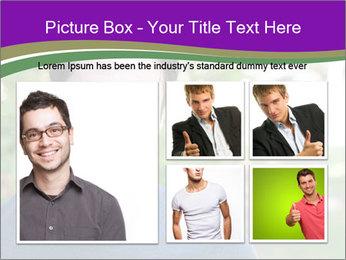 0000082842 PowerPoint Template - Slide 19