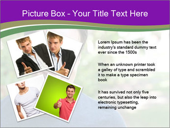 0000082842 PowerPoint Template - Slide 23