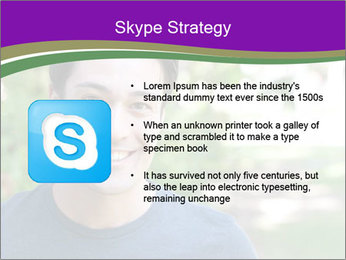 0000082842 PowerPoint Template - Slide 8