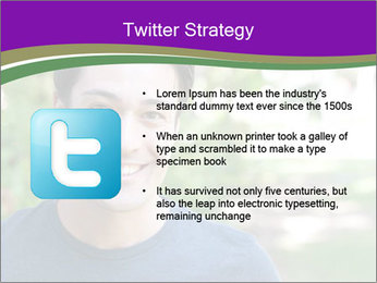 0000082842 PowerPoint Template - Slide 9