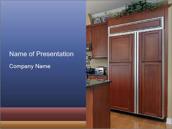 0000082843 PowerPoint Template - Slide 1