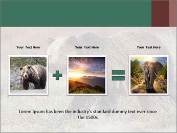 0000082844 PowerPoint Templates - Slide 22