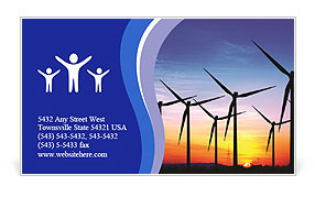 0000082845 Business Card Template