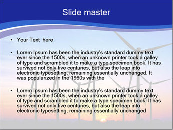 0000082845 PowerPoint Template - Slide 2