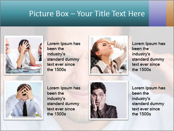 0000082846 PowerPoint Template - Slide 14