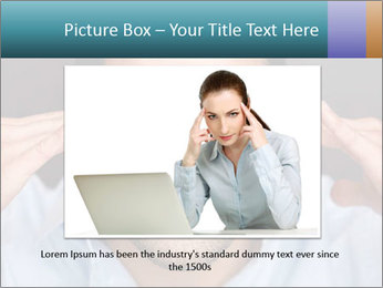 0000082846 PowerPoint Template - Slide 16