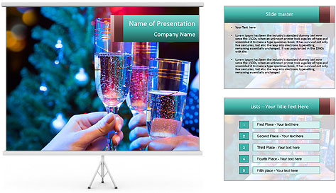 0000082849 PowerPoint Template
