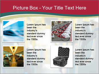 0000082852 PowerPoint Templates - Slide 14