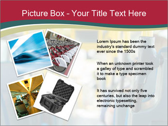 0000082852 PowerPoint Templates - Slide 23
