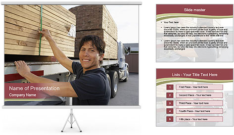 0000082853 PowerPoint Template