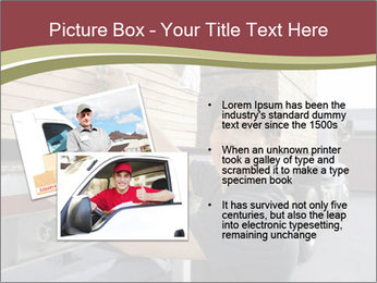 0000082853 PowerPoint Templates - Slide 20