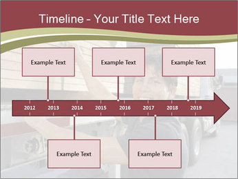 0000082853 PowerPoint Templates - Slide 28