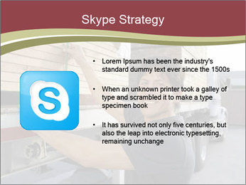 0000082853 PowerPoint Templates - Slide 8