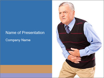 0000082855 PowerPoint Template - Slide 1