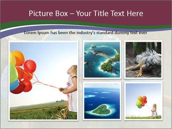 0000082856 PowerPoint Templates - Slide 19
