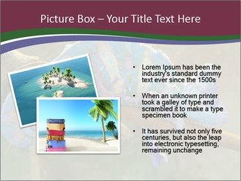 0000082856 PowerPoint Templates - Slide 20
