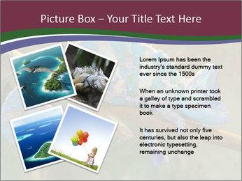 0000082856 PowerPoint Templates - Slide 23